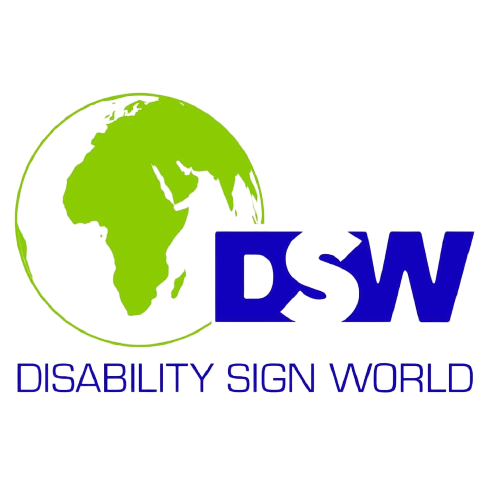 Disability Sign World